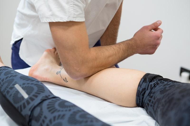 Manipolazione fasciale metodo Stecco®